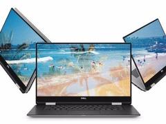 戴尔官方超值特惠进行中!XPS 15 二合一笔记本新品上市