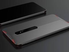 努比亚红魔游戏手机发布时间确定 若风miss双双代言?
