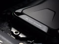 黑鲨游戏手机评测:最适合玩游戏的手机,没有之一!