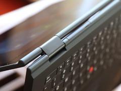 键盘手感最好的翻转本!ThinkPad X1 Yoga 2018 评测
