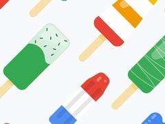 谷歌放出2018春季壁纸 暗示安卓P命名?