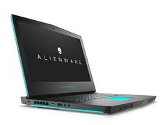 八代酷睿超强性能 新一代Alienware15新品上市送豪礼