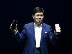 未来已来 华为P20系列重新定义手机摄影