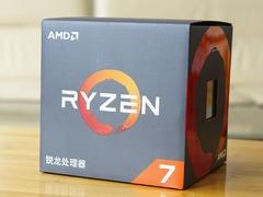 AMD正式发布第二代锐龙系列处理器:价格有惊喜