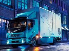 每周电动出行资讯盘点:沃尔沃将量产全电动商用卡车