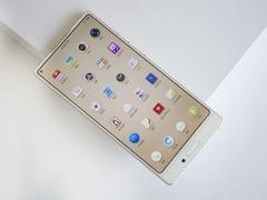 问答:为什么安卓的全面屏手机下边框永远那么宽?