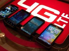 问答:为什么在人多的地方手机4G网会卡?