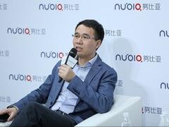 专访努比亚倪飞:2018年稳中求升 19年发5G产品