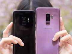 首款骁龙845手机性能如何 三星Galaxy S9+流畅吃鸡上王者