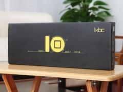 Mac用户必备机械键盘 ikbc G-108上手体验