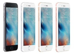 iPhone 6S获新生!苹果大力发展印度市场