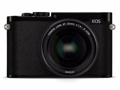 使用全新卡口?佳能将发布两款全画幅微单相机?