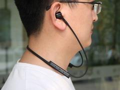 自动匹配降噪模式   Track+无线智能降噪耳机体验