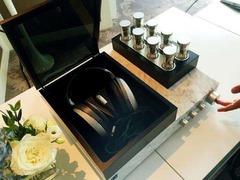 售价42万有余的声海HE 1耳机,于5月1日在京东发售