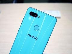 努比亚Z18mini首销售罄!4月25日第二轮抢购开始