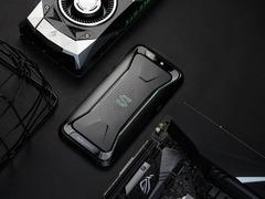液冷散热黑科技 黑鲨游戏手机开售 一秒售罄