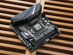 高画质流畅吃鸡!B360芯片组高性能小钢炮配置推荐