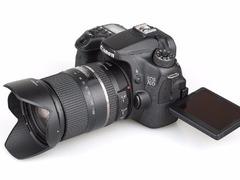 问答:佳能EOS 80D配腾龙16-300mm镜头怎么样?