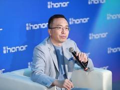 荣耀总裁赵明专访:为传统笔记本市场带来改变!
