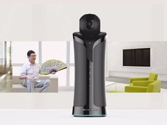 问答:视听机器人音箱和小爱智能音箱怎么???