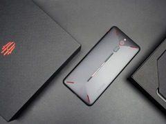 努比亚红魔电竞游戏手机丨努比亚Z18mini今晚24:00开售