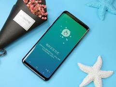 一秒定格960个瞬间 购三星盖乐世S9丨S9+享千元礼包
