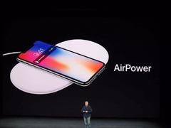 苹果AirPower无线充电板无限期跳票 发热问题仍未解决