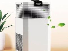 热到融化也不能忘 开空调同时开空气净化器