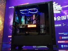 问答:现在的PC主机中有哪些配件支持RGB灯效?