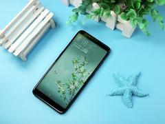 千元大屏长续航神器 努比亚V18今日全平台销售