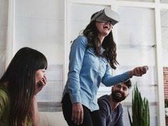 VR一体机Oculus Go正式发布 中国版夏季开售