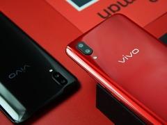 内外兼修 性能高颜值更高 热门高颜值手机推荐