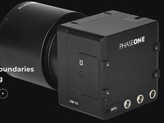 飞思新产品使用索尼1亿像素背照式中画幅传感器
