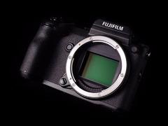 明年发布?富士GFX 100S将用1亿像素背照式CMOS