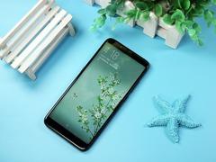 这款手机续航无敌了!  努比亚V18全平台开售