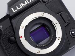 问答:怎么评价松下今年新款的旗舰G9微单相机?