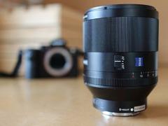 问答:相机上的不同对焦模式都是什么意思?
