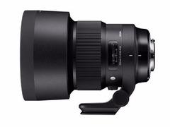 适马105mm f/1.4 DG HSM Art镜头定价1999欧元?