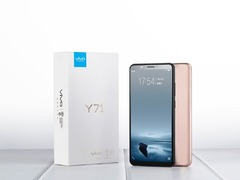 vivo Y71全面体验:重新定义1500元价位手机