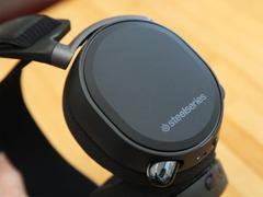 无线HiFi旗舰 赛睿Arctis Pro Wireless游戏耳机评测