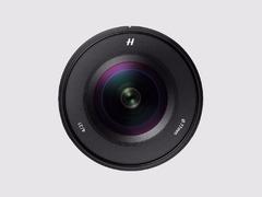 哈苏中画幅最广镜头XCD 21mm正式发布 接受预定中