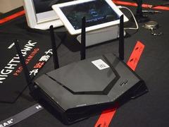 为游戏加速而生  网件推出首款电竞路由XR500
