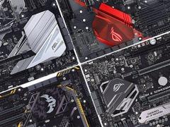 问答:Intel的300系列主板不同型号间有什么区别?