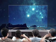 问答:进入全面屏时代 电视需要全面屏吗?