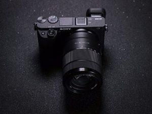 搭配SEL18135镜头套机轻便实用 索尼微单A6300M图赏