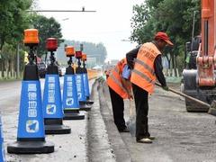 高德道路安全物联网解决方案出炉 为公众出行服务