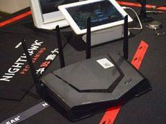 问答:网件推出的电竞路由XR500怎么样?