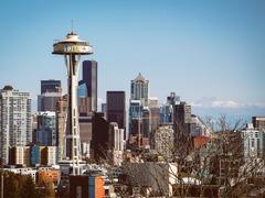 美好的一天从星巴克开始 行摄美国西雅图(上)