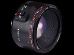 问答:国产永诺新发的YN 50mm F1.8 II镜头怎么样?