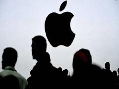苹果居美国最赚钱公司榜首,利润484亿美金,赚翻!